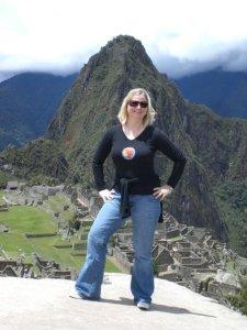 Jeanette Peru