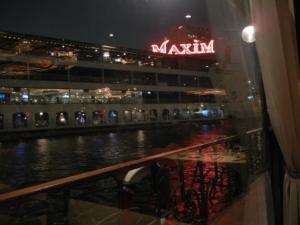 Nile Maxim