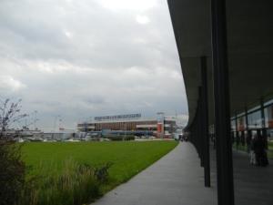 Schoenfeld Airport