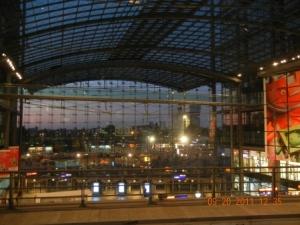 Haupt Bahnhof