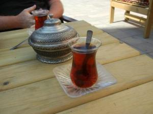 Turkish Cay (Tea)
