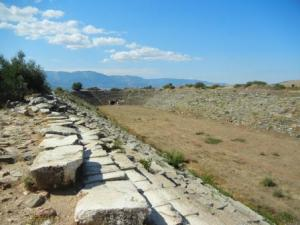 Stadium at Afrodisias