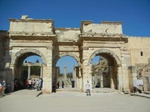 Gates of Augustus