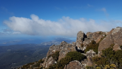 Top of the World – Tasmania Day 4